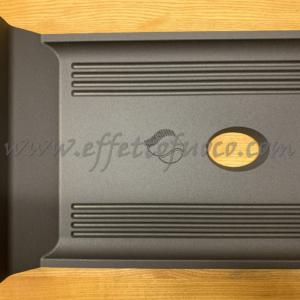 deflettore P950 - sfufa a pellet - Effetto fuoco - Ricambi per stufe a pellet e legna Piazzetta e Superior