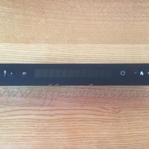 display 12 digit sfufa a pellet - Effetto fuoco - Ricambi per stufe a pellet e legna Piazzetta e Superior