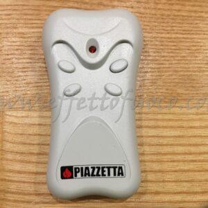 radiocomando 1 tasto sfufa a pellet - Effetto fuoco - Ricambi per stufe a pellet e legna Piazzetta e Superior