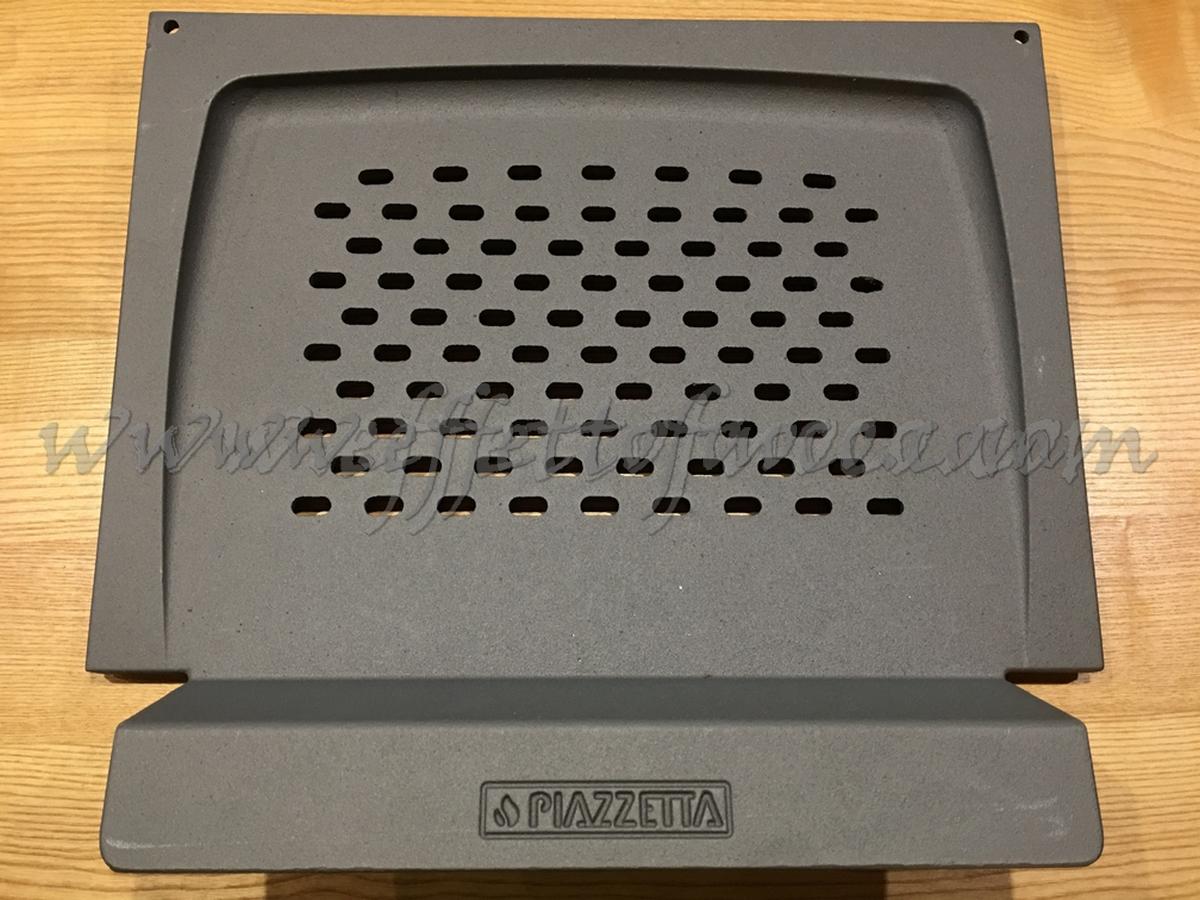 Effetto fuoco - Ricambi per stufe a pellet e legna Piazzetta e Superior