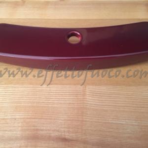 maiolica Milly bordeaux - sfufa a pellet - Effetto fuoco - Ricambi per stufe a pellet e legna Piazzetta e Superior
