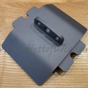 deflettore P965 TH P966 TH Effetto fuoco - Ricambi per stufe a pellet e legna Piazzetta e Superior