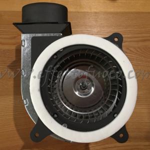 Ventilatore canalizzazione Effetto fuoco - Ricambi per stufe a pellet e legna Piazzetta e Superior