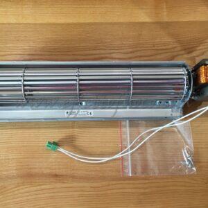 Ventilatore tangenziale Sofia Effetto fuoco - Ricambi per stufe a pellet e legna Piazzetta e Superior