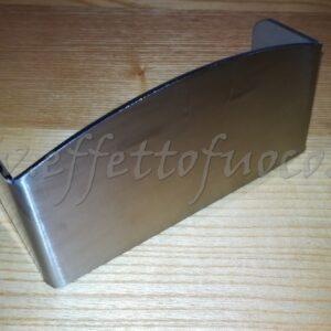 deflettore braciere Monia Cleo P958- sfufa a pellet - Effetto fuoco - Ricambi per stufe a pellet e legna Piazzetta e Superior