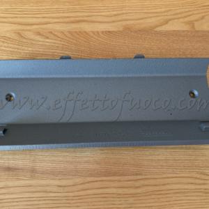 deflettore posteriore superiore P960- sfufa a pellet - Effetto fuoco - Ricambi per stufe a pellet e legna Piazzetta e Superior