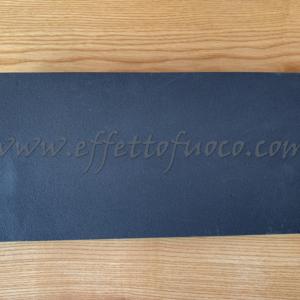 deflettore superiore laterale E65/58- Effetto fuoco - Ricambi per stufe a pellet e legna Piazzetta e Superior