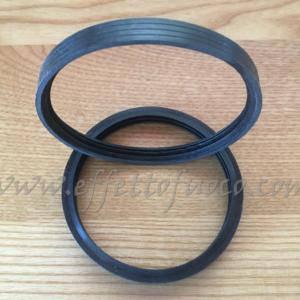 guarnizione tubo - Effetto fuoco - Ricambi per stufe a pellet e legna Piazzetta e Superior