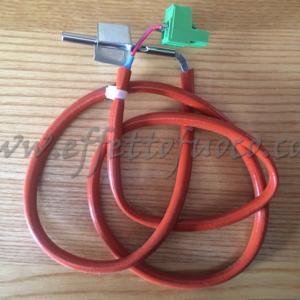 sonda fumi - Effetto fuoco - Ricambi per stufe a pellet e legna Piazzetta e Superior