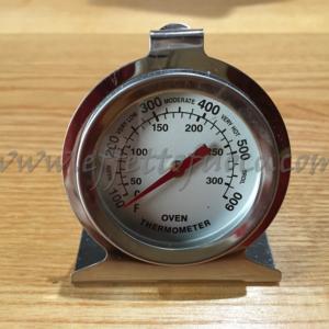 termometro forno - Effetto fuoco - Ricambi per stufe a pellet e legna Piazzetta e Superior