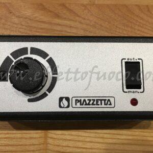 variatore PT - Effetto fuoco - Ricambi per stufe a pellet e legna Piazzetta e Superior